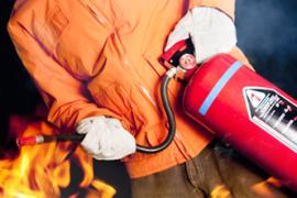 Corso antincendio rischio basso