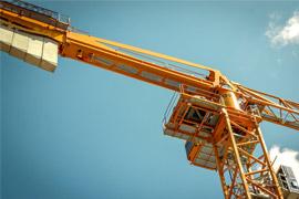 Corso rischi nell'uso della gru a torre
